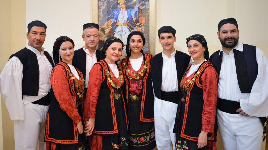 1821-2021: 200 Χρόνια Ελευθερίας  Πολιτιστικές Εκδηλώσεις Δήμου Ηρακλείου
